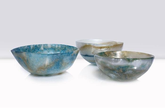Bowls set de 3