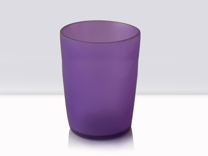 vaso tequilero de resina