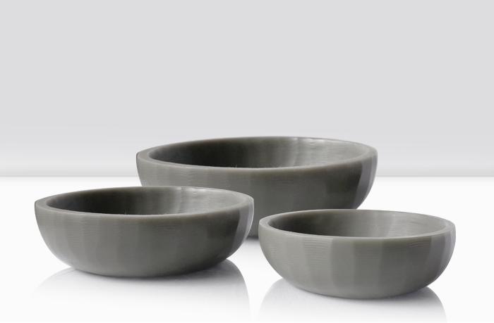 bowls para botana