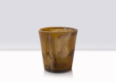 Vaso irregular